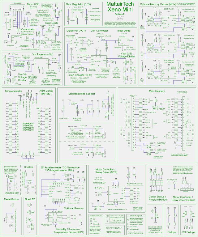 Details about ATSAMD51 M4F development board w/ Li-Ion charger, optional  sensors h-bridge MRAM