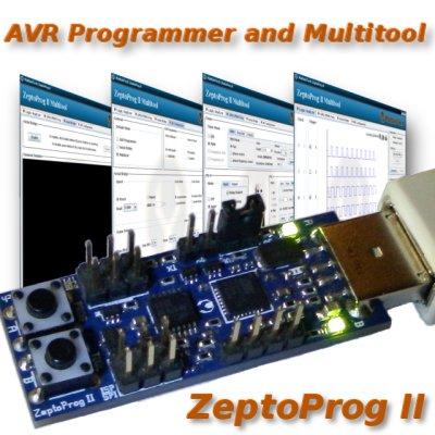 ZeptoProg II