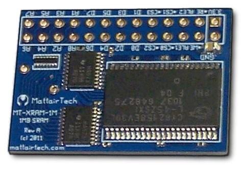 MT-XRAM-1M