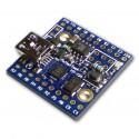 MT-T34 Atmel AVR Tiny 20-pin ATtiny1634 development board