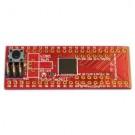 MT-X4-HB ATxmega32a4 / ATxmega32a4u / ATxmega32d4 header board