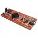 AT90USB646 AT90USB1286 Atmel USB AVR Arduino compatible development board